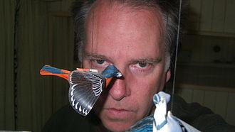 Guy Maddin - Maddin in 2008