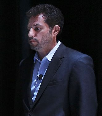 Beautiful Stranger - Image: Guy Oseary cropped Tech Crunch