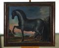"""Hästporträtt """"Fidel"""" - Skoklosters slott - 5289.tif"""