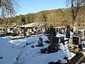 Hřbitov v Rovné (Stříbrná Skalice).JPG