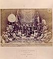 H.H. Maharajah of Bhurtpoor, Hindoo Jat, in Bustar, Rajpootana (NYPL b13409080-1125602).jpg