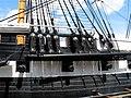 H.M.S. Trincomalee, Hartlepool Maritime Experience - geograph.org.uk - 1604016.jpg
