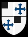 H. C. Sutton COA.png