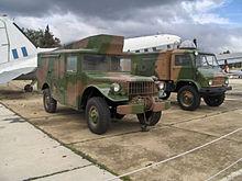 Dodge M37 - Wikipedia