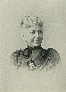 """A woman of the century"""