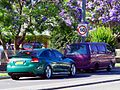 HB 201 Commodore SS traffic stop - Flickr - Highway Patrol Images.jpg