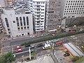 HK 何文田 Ho Man Tin KPL 九龍公共圖書館 Kowloon Public Library view Waterloo Road Nov 2017 IX1 05.jpg