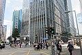 HK 觀塘 Kwun Tong 駿業里 Tsun Yip Lane n How Ming Street October 2018 IX2 Landmark East 02.jpg
