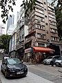 HK SW 上環 Sheung Wan 東街 Tung Street 太平山街 Tai Ping Shan Street Po Wan Building restaurant March 2020 SS2 01.jpg