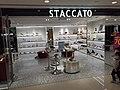 HK TST 尖沙咀 Tsim Sha Tsui 海港城 Harbour City mall clothing shop Staccato March 2020 SS2 02.jpg