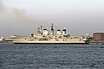 File:HMS Illustrious, River Mersey (geograph 3786304).jpg