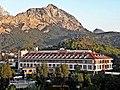 HOTELS ^ MAUNTAİNS ^©Abdullah Kiyga - panoramio.jpg