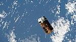 HTV-7 final approach towards the International Space Station (1).jpg