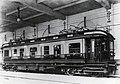 HUA-151639-Afbeelding van het motorrijtuig mB 53 (serie mB 51-60) van de Z.H.E.S.M. in de revisieloods te Leidschendam. N.B. De serie mB 51-60 van de Z.H.E.S.M. is in 1933 vernummerd de serie mB 9925-9933 - mBD .jpg