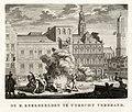 HUA-32359-Afbeelding van het verbranden van katholieke beelden en kerkmeubilair op de Stadhuisbrug te Utrecht na het vertrek van de Fransen uit Utrecht aan het .jpg