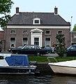 Haarlem-Kampervest-guurt burrets hofje 1859.jpg
