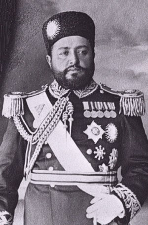 Habibullah Khan - Image: Habibullah