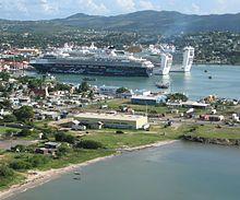 Antigua and Barbuda – Travel guide at Wikivoyage