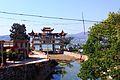 Haimenlou in Jiangchuan, Yunnan, China.jpg