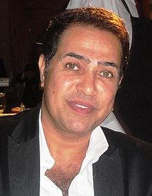 Hakim (Egyptian singer) - Wikipedia