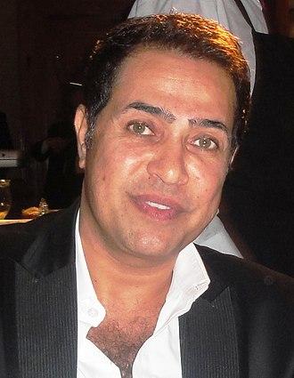 Hakim (Egyptian singer) - Image: Hakim (Egyptian singer)