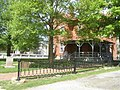 Hall - Jewett House P5080632.jpg