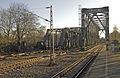 Haltestelle Duisburg-Meiderich Ost 03 Brücken.JPG
