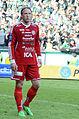 Hammarby IF - IFK Värnamo April 2013 07.jpg