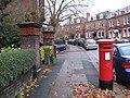 Hampstead Hill Gardens, NW3 - geograph.org.uk - 1063374.jpg