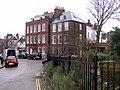 Hampstead Square - geograph.org.uk - 324741.jpg