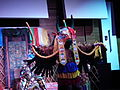 Hamtdaa Mongolian Arts Culture Masks - 0135 (5568718420).jpg