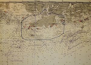 Battle Of Hanko 1941 Wikivisually