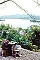 Hangzhou, Lago del Oeste 1978 07.jpg