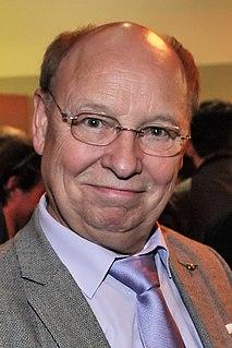 Hans-Joachim Heist German actor and comedian