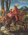 Hans Baldung - Ritter, Tod und Mädchen.jpeg