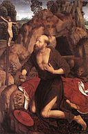 Hans Memling - St Jerome - WGA14945.jpg