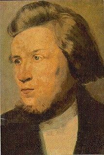 Hans Nielsen Hauge Norwegian Lutheran clergyman