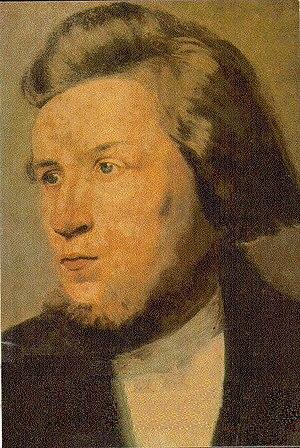 Haugean movement - Hans Nielsen Hauge Ca. 1800)