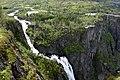 Hardangerfjord in a Nutshell - Voringsfossen Waterfalls (5) (36099431130).jpg