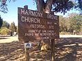 Harmony Grove Church Historical Site Sign.jpg