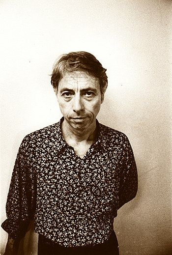 English: Harold Budd in Japan Category:Ambient...