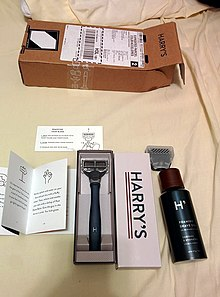 Harry's - Wikipedia