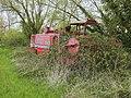 Harvested - geograph.org.uk - 785851.jpg