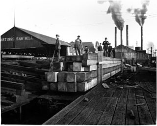 Hastings Mill