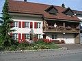 Haus, Dorfstrasse 10, Würenlingen - panoramio.jpg