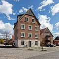 Havixbeck, Hohenholte, Café Speicher III -- 2021 -- 7225.jpg