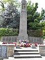 Hawarden war memorial - 2013-06-01 (1).JPG
