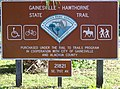 Hawthorne Trailhead of Gainesville-Hawthorne State Trail.jpg