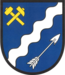 Heřmaň (Písek District) CoA.png