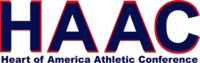 Heart of America Athletic Conference logo.png